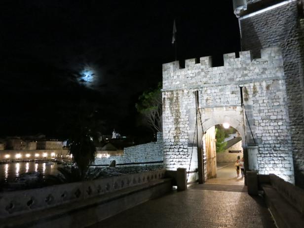 Porta de Ploce. | Porte de Ploce.